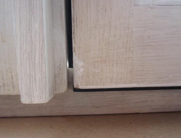 foutief geproduceerde houten ramen Technisch Raadsman