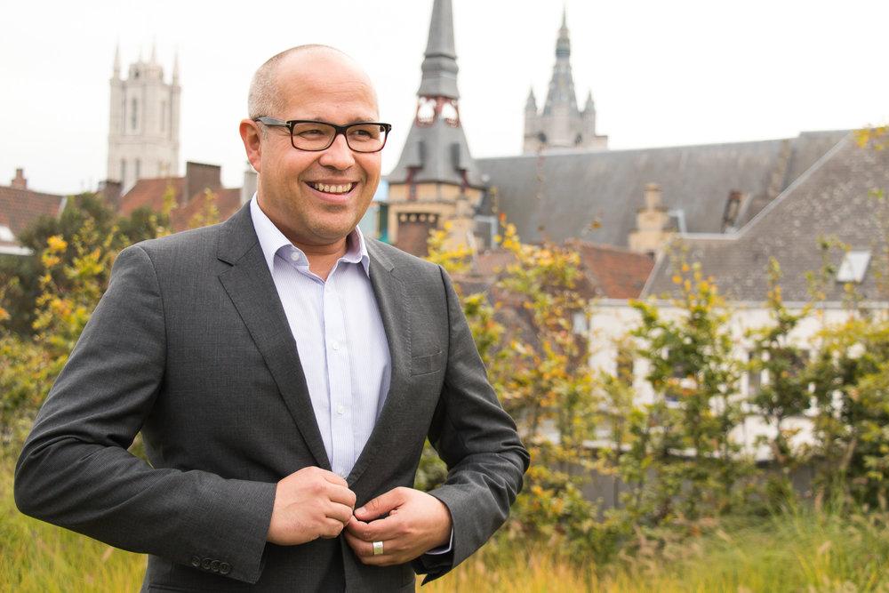Koen Heymans expert