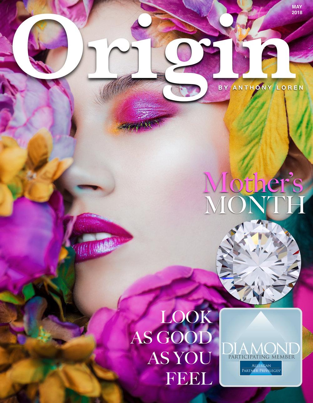 Origin (May 2018 eblast)