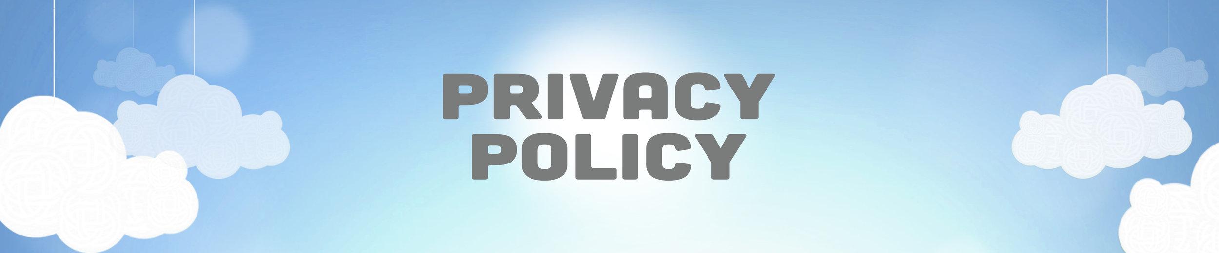 privacy policy u2014 polished play