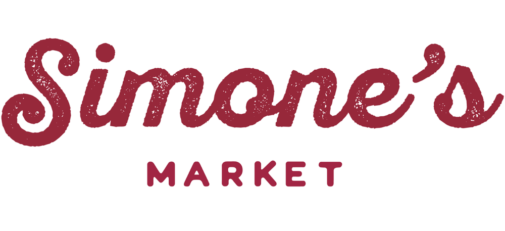 "Simone's Market is a neighborhood market that supports local growers. Okra Abbey is grateful for Simone's Market's generosity as they donate food to ""Grace & Greens"" our weekly community meal."