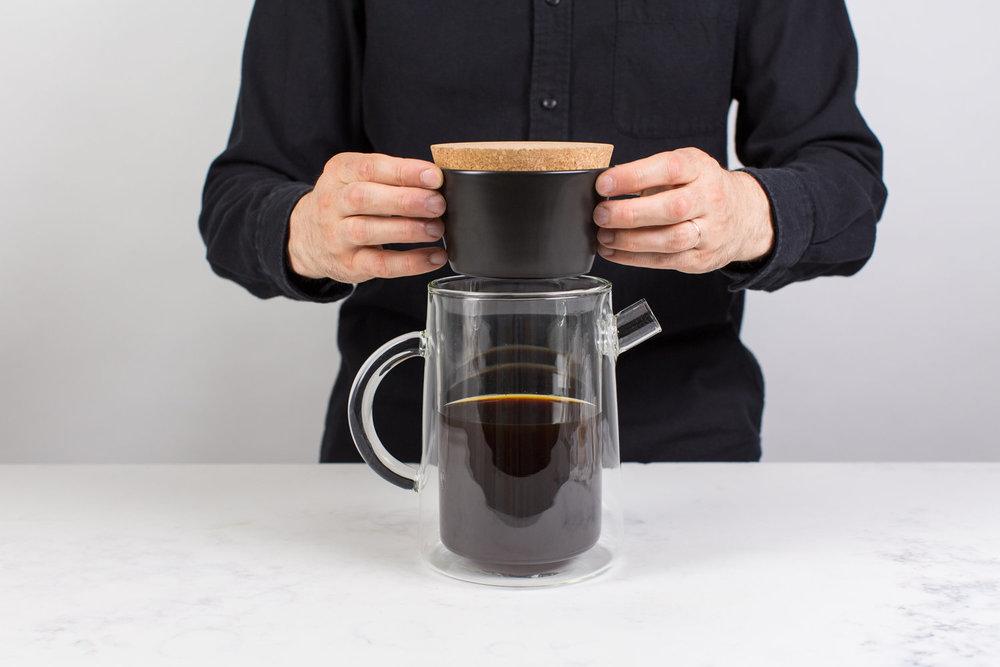 Manual Coffeemaker Nº3