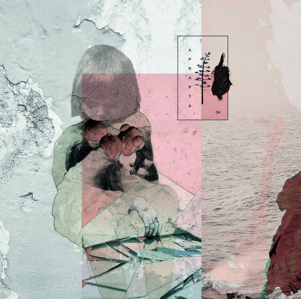 VA - EP  Listen   Aprapta Music 04