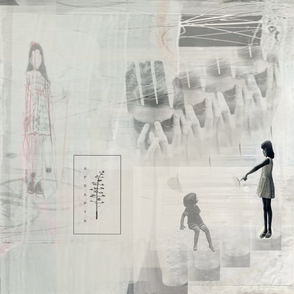 JP Elloriga - Human Emotions EP  Listen   Aprapta Music 014