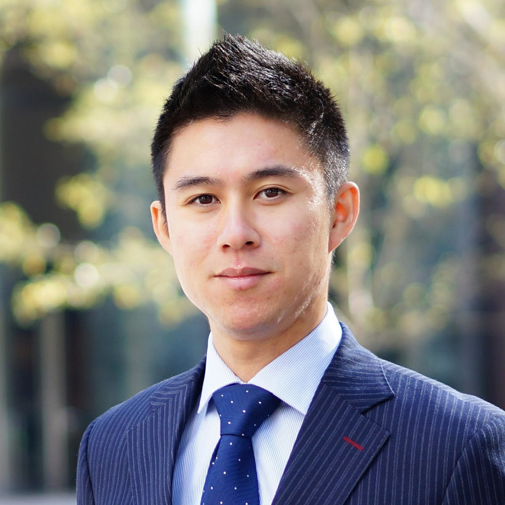 Luật sư di trú Trần Định