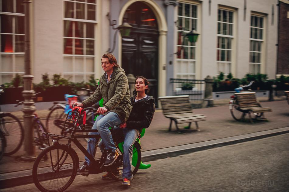 Amsterdam - 2011