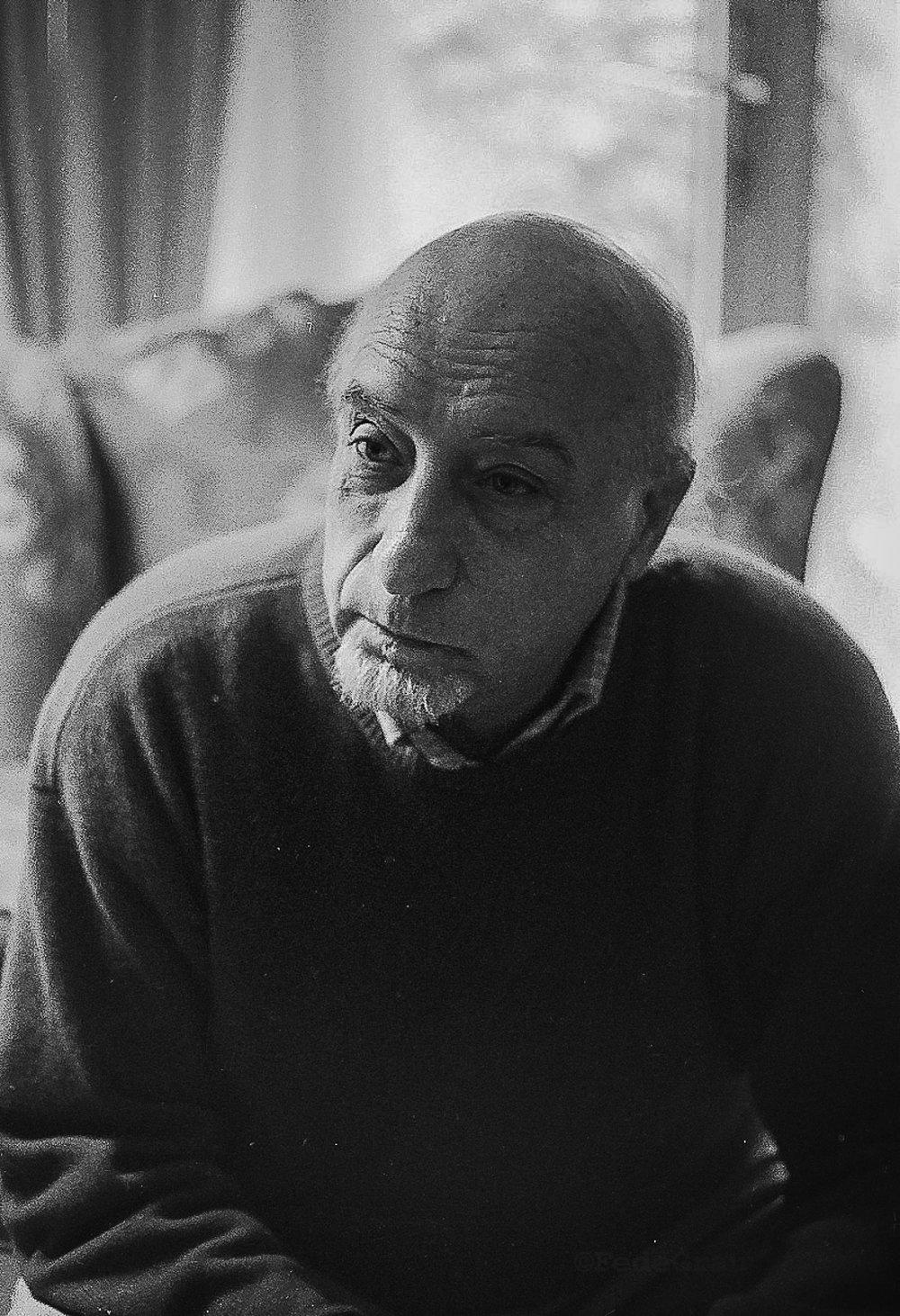 Manuel Vicent - ESCRITOR