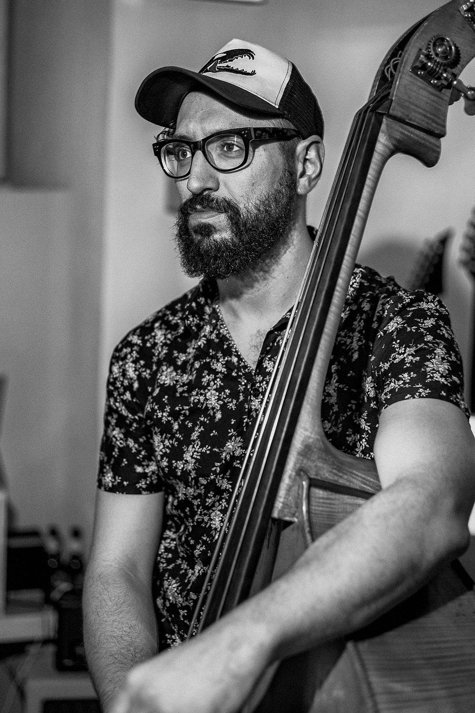 Alfonso Alcalá - Bassplayin' Loquillo