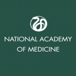National Academy of Medicine 2017