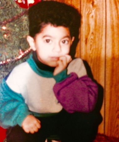 A fan of pondering and sweaters since '91.