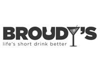 Broudy's