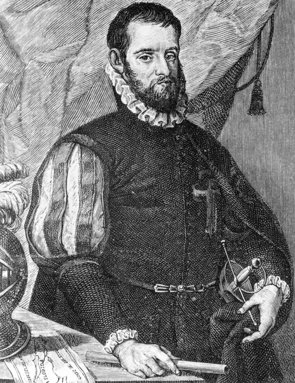 February 15-17, 2019 - Save the dates for the next St. Augustine Spanish Wine Festival, celebrating the 500th birthday of Pedro Menéndez, St. Augustine's founder!Purchase Tickets ➝Image source: State Archives of Florida, Florida Memory