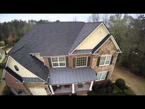 Peachtree Restorations Roofing