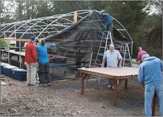 CIR Constructs Native Plant Nursery in Camarillo — Channel