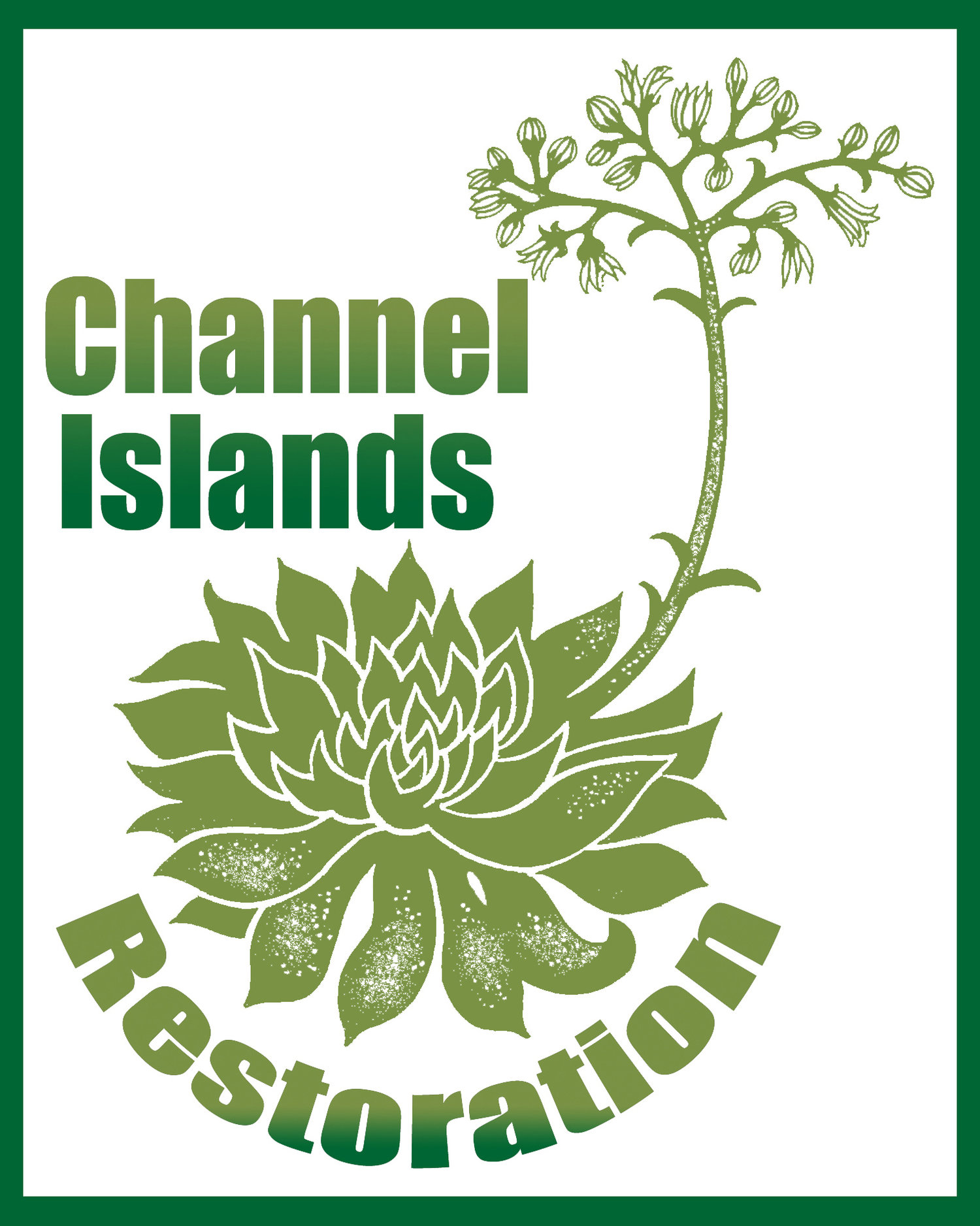 Channel Islands Restoration