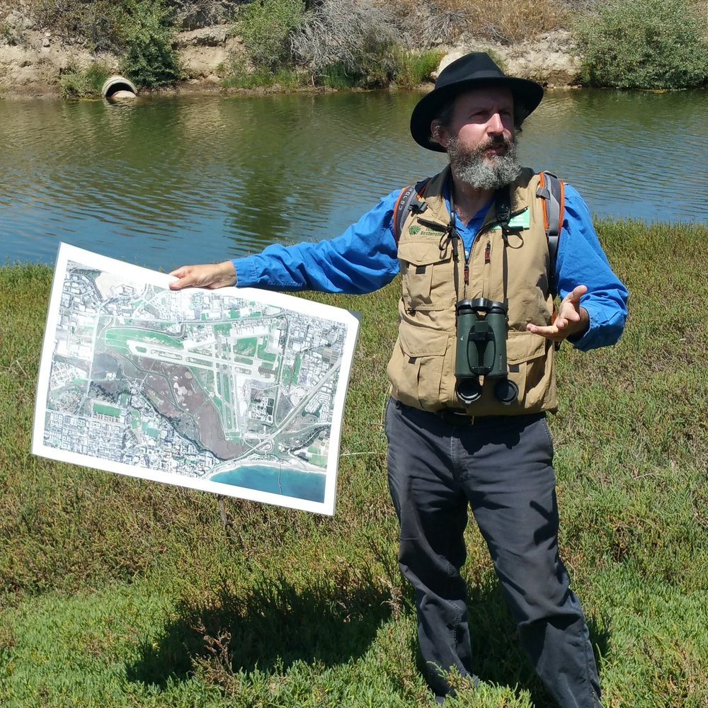 Elihu Gevirtz  Operations Manager & Senior Ecologist  elihu@cirweb.org (805) 448-4175