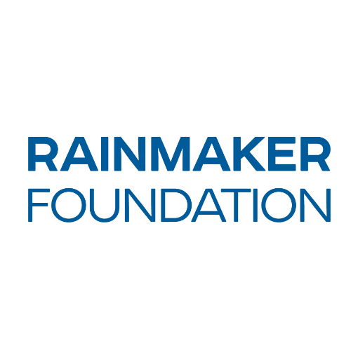 The Rainmaker Foundation exists to catalyse the emergence of a supportive startup-style ecosystem that will accelerate the impact of small charities with big potential.   Our six-month Accelerator programme provides a safe space for small charities to engage with disruptive thinking, to innovate their organisation, access best in class technology tools from the commercial sphere to amplify their impact and connect to an ecosystem of business leaders, experts, mentors and philanthropists primed to help them scale their organisation. These are our 'Rainmakers' who make an annual discretionary donation to the organisation to collectively fund innovation projects for the charities we work with.