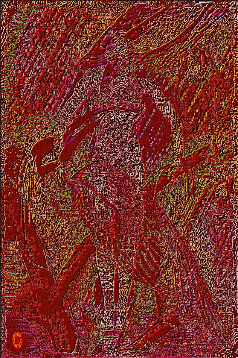 Audubon Riff 34