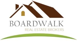 Boardwalk Real Estate Brokers Logo