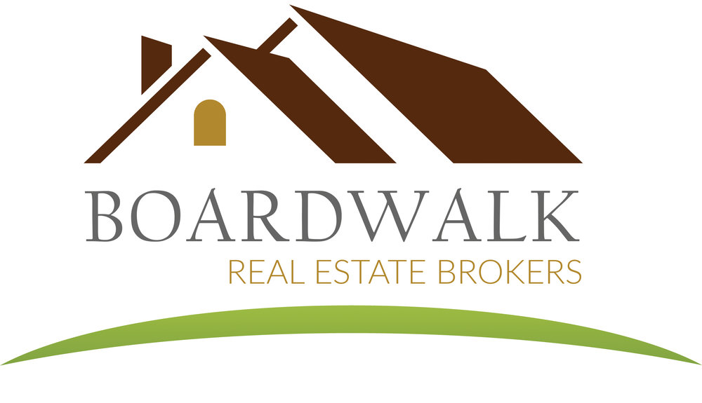 Boardwalk Real Estate Brokers Logo