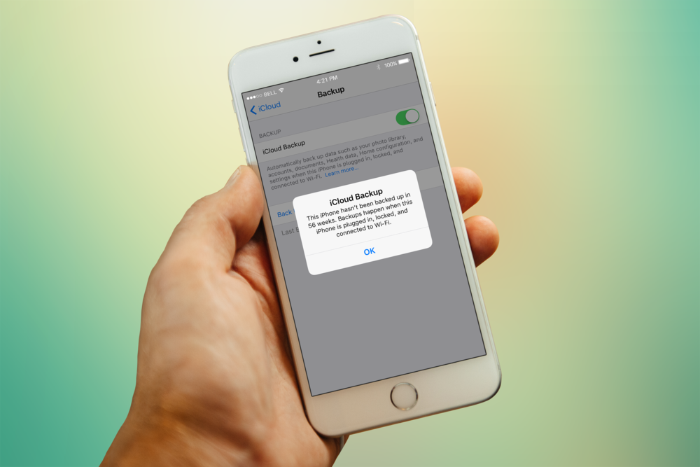 iCloud Settings can be confusing and frustrating. Use our checklist below to sort it all out!