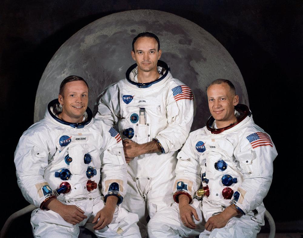 Apollo 11 Crew