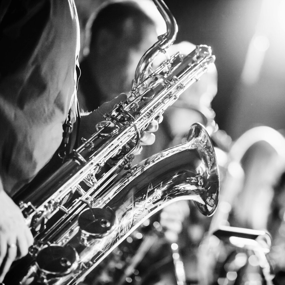 Explore Jazz - Popular jazz artists include Cole Porter, BB King, Miles Davis, Nina Simone, Rick James, Bob Marley, the Jackson 5, Stevie Wonder, and Luther Vandross.