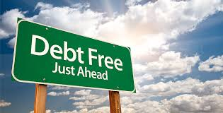 Do you know how long it will take you to be debt free? Do you have a plan?