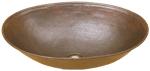 Vessel-Oval