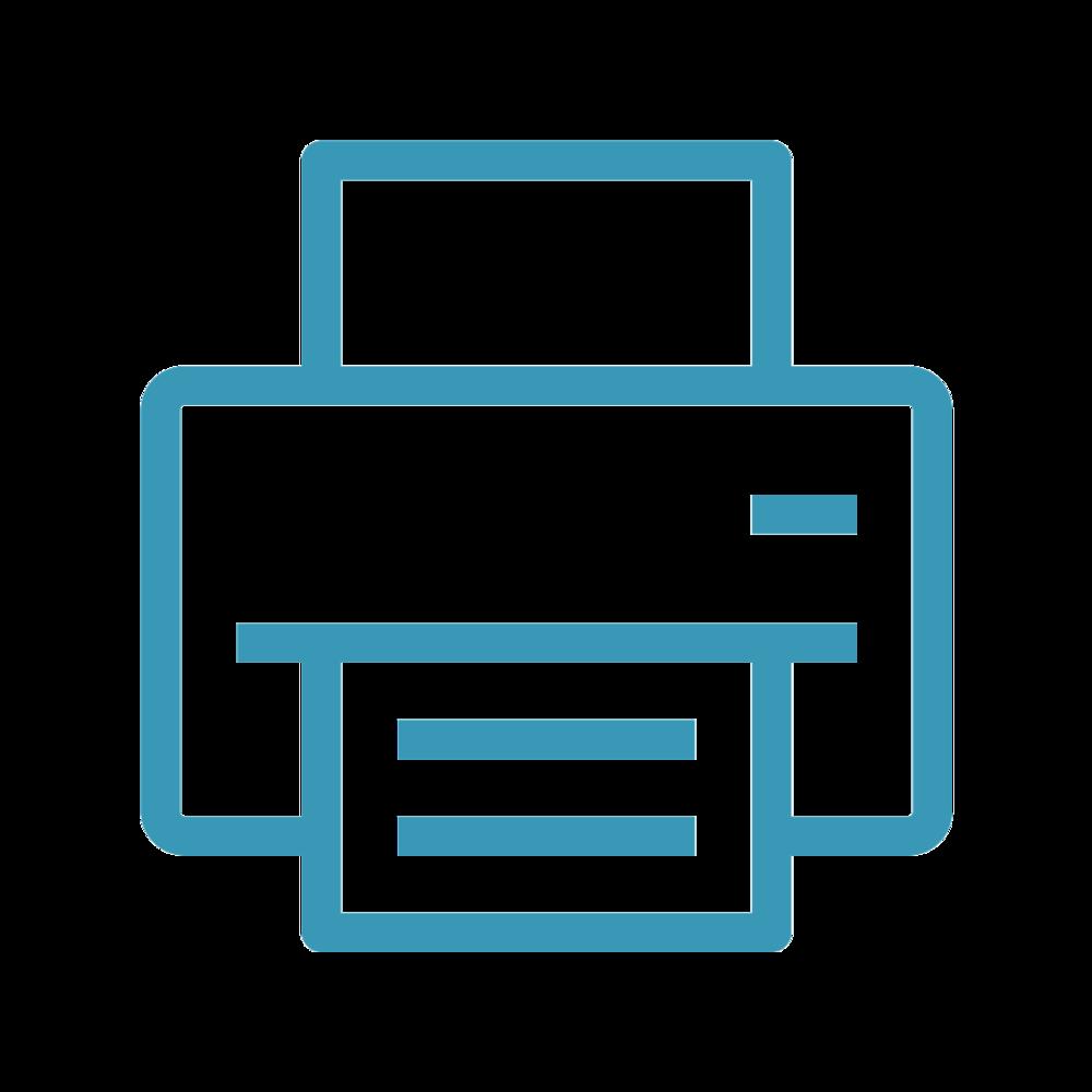 Printer / Fax