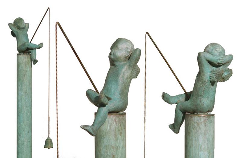 Angelito Pescando