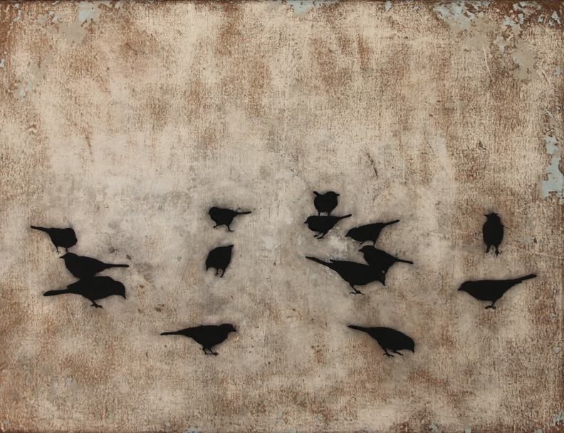 Blackbirds II