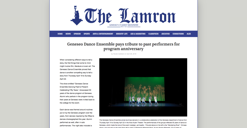 042 - Geneseo Dance Ensemble pays tribute to past pe_ - https___www.thelamron.com_posts_2018_4_26_.png