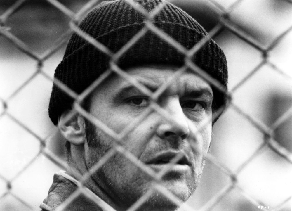 Jean-Marc Vallée on  Miloš Forman's     One Flew Over the Cuckoo's Nest