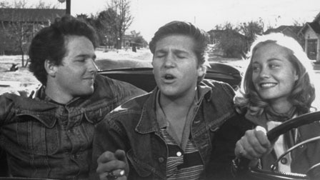 M. Night Shyamalan on Peter Bogdanovich's   The Last Picture Show