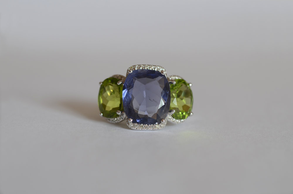 Blue and Two Green Rings.jpg