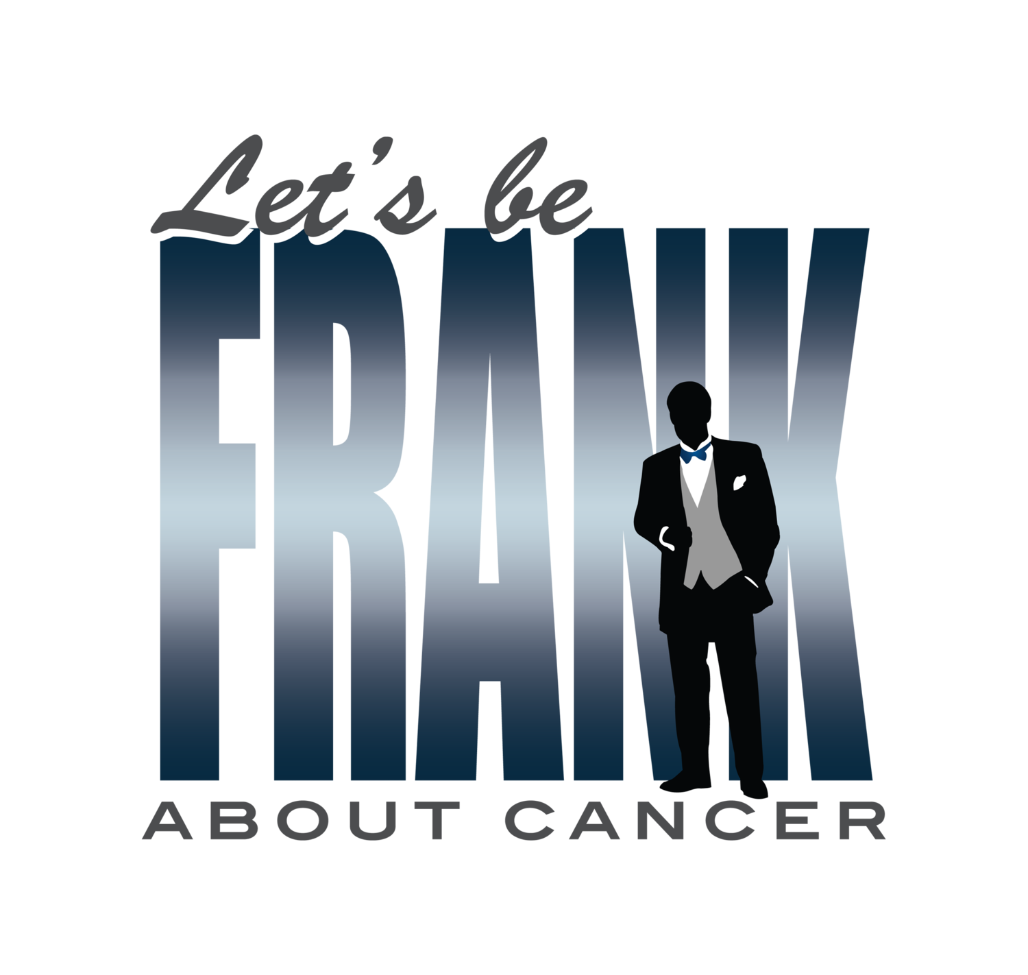 Let's  be frank about cancer