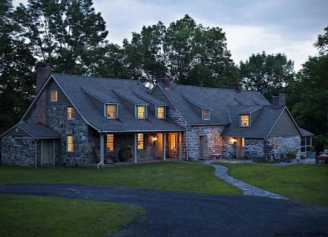 Stunning Hudson Valley Estate /   Blog Post