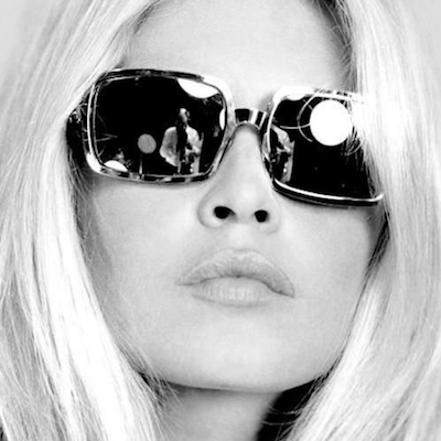 """I never do anything by chance."" – Bridgette Bardot"