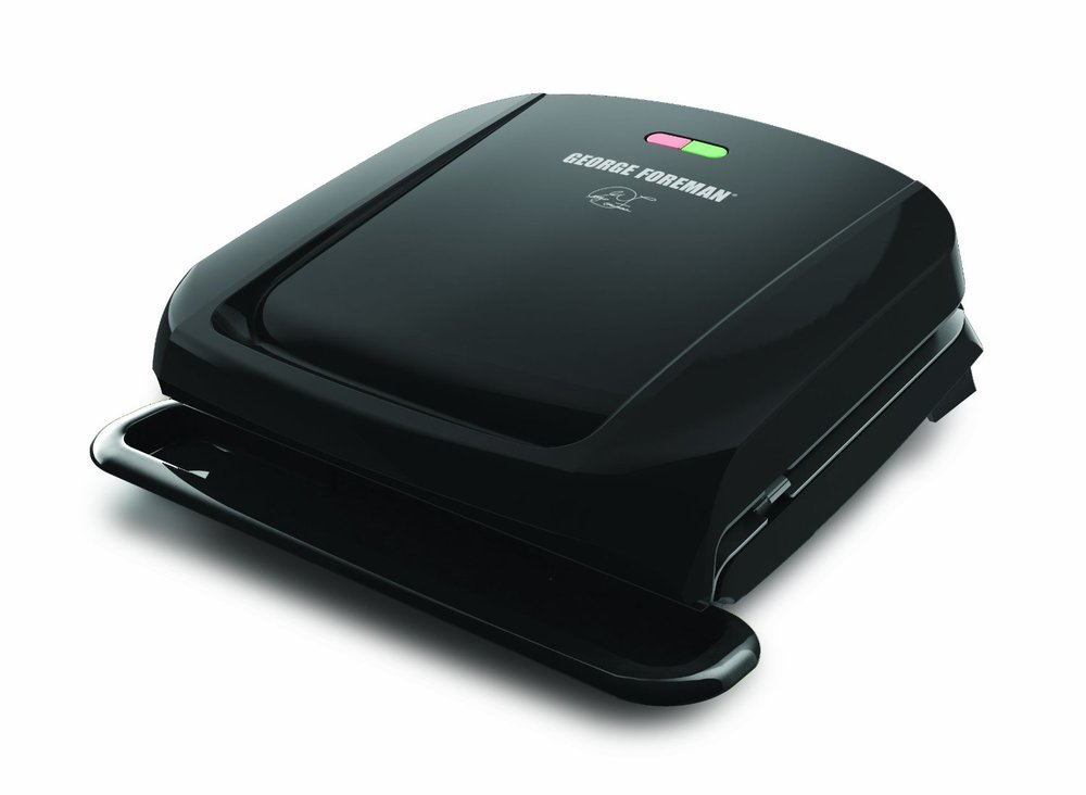 Don't have a Foreman Grill? Click here to buy one!