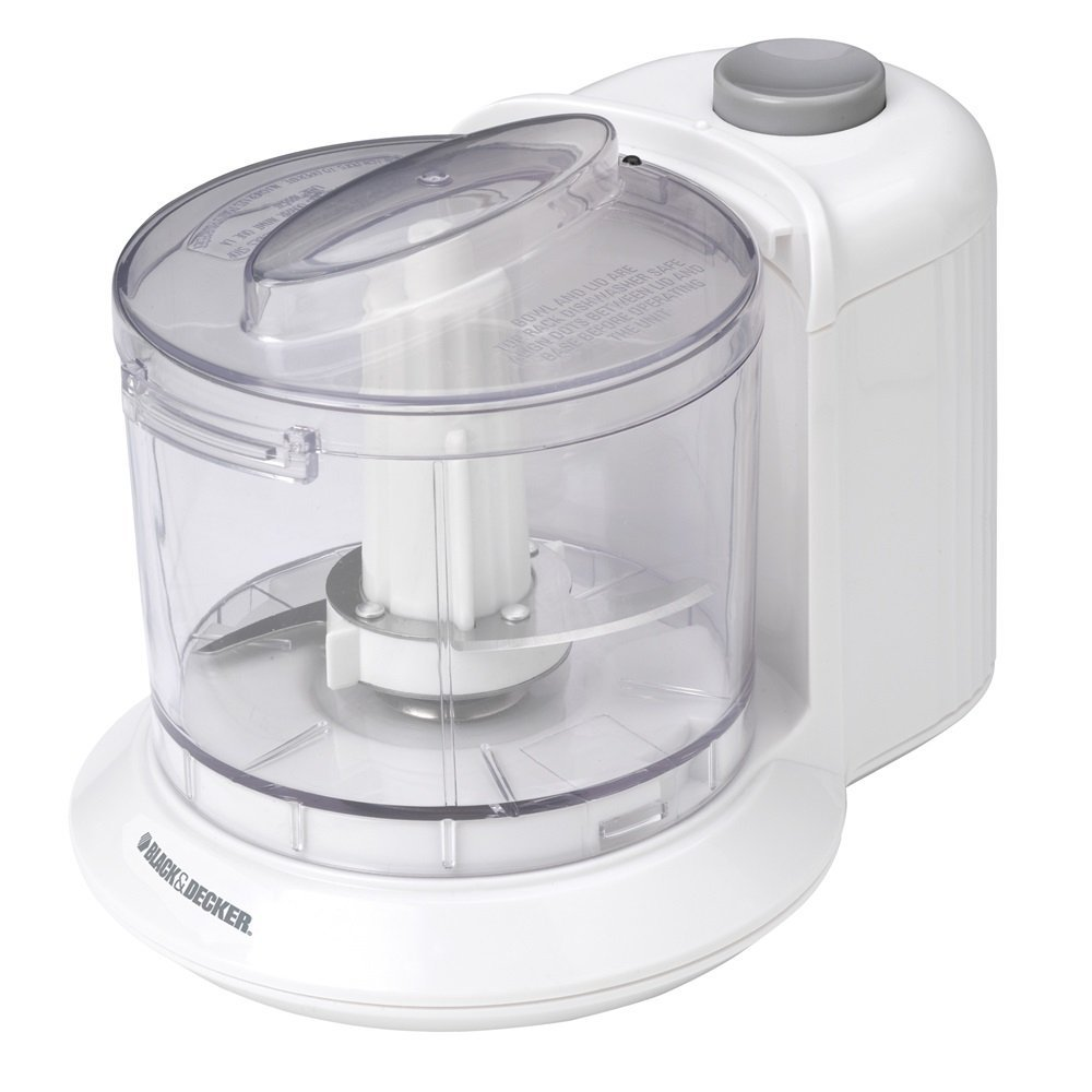 No food processor? No problem! Get one here!