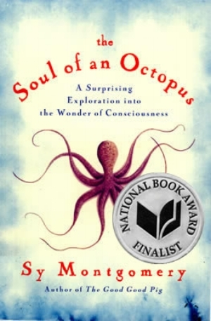 Click to buy  The Soul of an Octopus