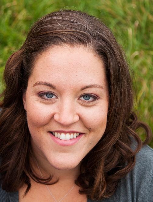 Samantha Nilsson, LCSW