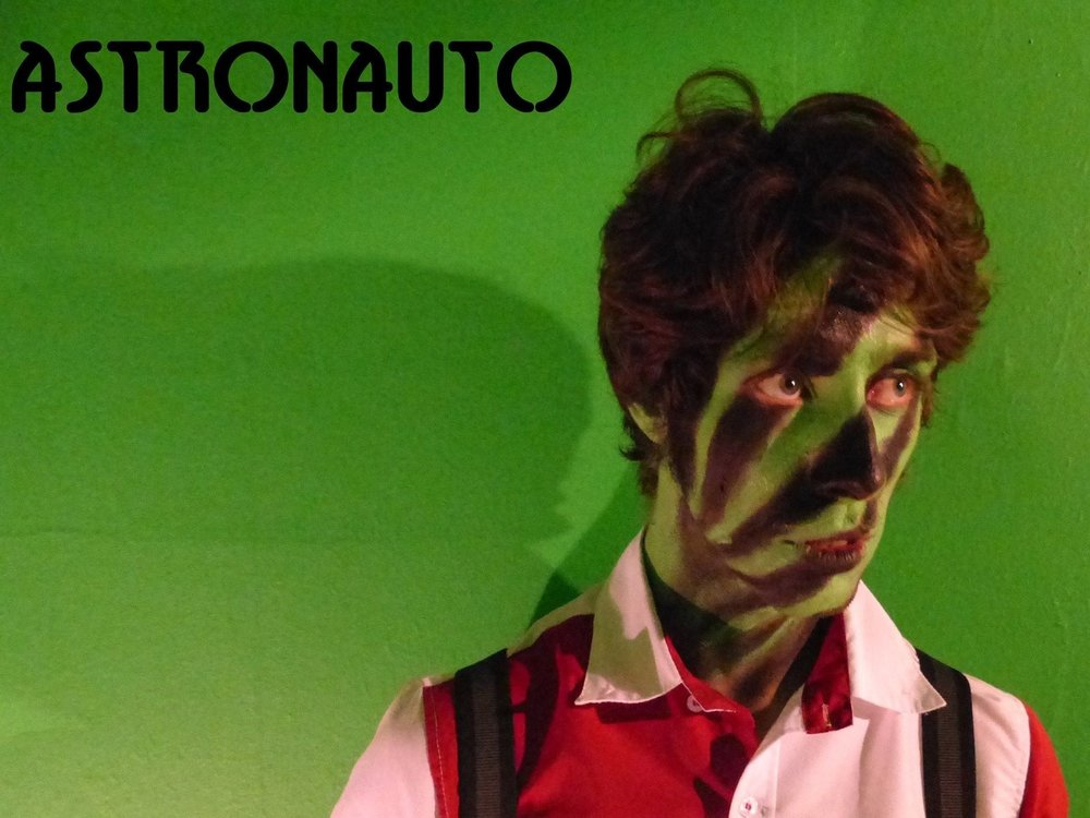 Energy - Guest: John Velsor (Astronauto)