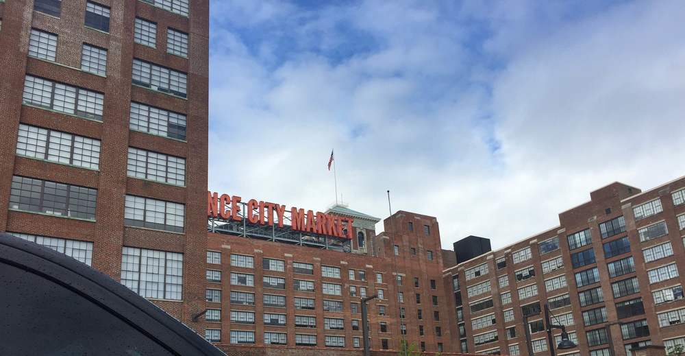 """Ponce City Market"" Photo by Aretina Hamilton"