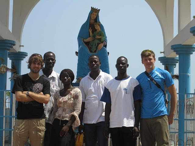BVC Togo 2010 Greg Sullivan Colin Cote (12).jpg
