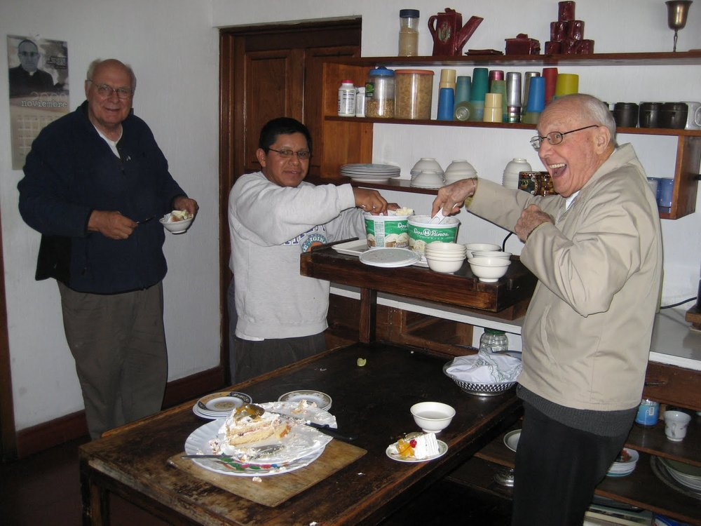 BVC Coban 2009 monks in kitchen.JPG