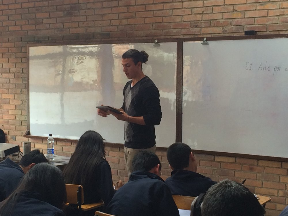 Colombia - JJ - Teaching.JPG