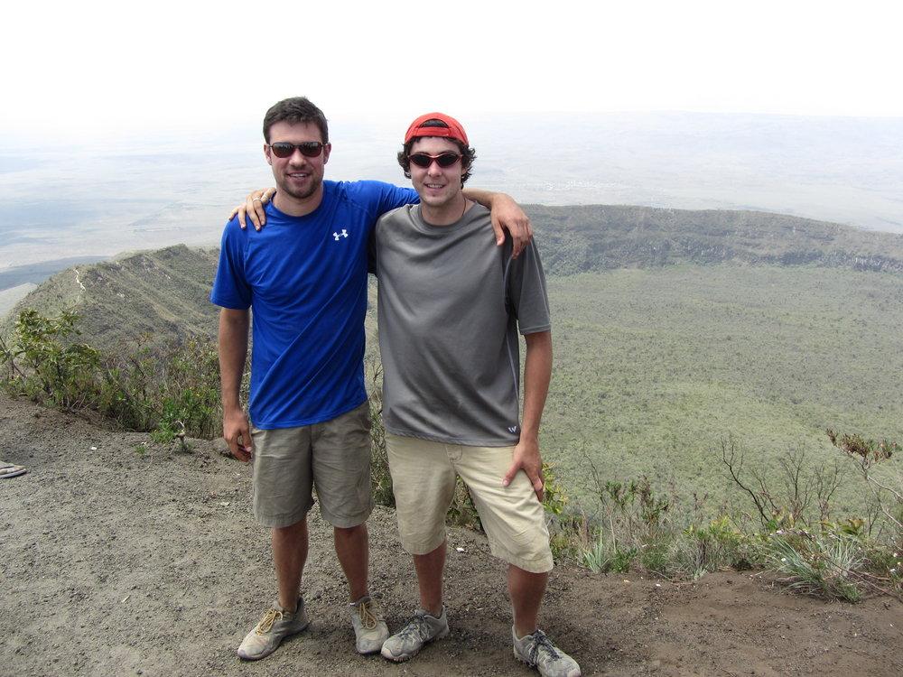 BVC Nairobi 2011 JD OConnell and Grant Stevens (8).JPG