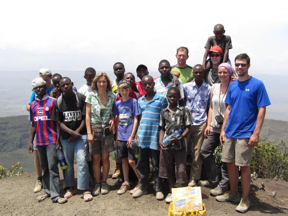 BVC Nairobi 2011 JD OConnell and Grant Stevens (10).JPG